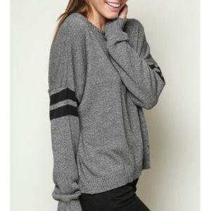 4/$25 Brandy Melville crew neck sweater